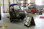 XP902 Westland Scout AH1 @ South Yorkshire Aircraft Museum 19.04.14