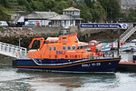 "Severn Class 17-28 ""RNLB Alec and Christina Dykes"" - Torbay Lifeboat @ Torbay Lifeboat Station, Brixham 04.09.09"