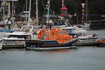 "Tamar Class 16-06 ""RNLB Spirit Of Padstow"" - Padstow Lifeboat @ Plymouth 21.01.14"