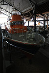 "Arun Class 10-37 ""RNLB Edward Bridges"" - Preserved Lifeboat @ Chatham Historic Dockyard 14.10.11"