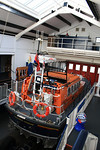 """Mersey Class 12-002 """"RNLB Sealink Endeavour"""" - Hastings Lifeboat @ Hastings Lifeboat Station 15.10.11"""