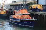 """Severn Class 17-36 """"RNLB Ivan Ellen"""" Penlee Lifeboat @ Penlee Harbour 17.04.10"""