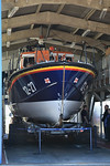 "Mersey Class 12-27 ""RNLB Pride and Spirit"" - Dungeness Lifeboat @ Dungeness Lifeboat Station 15.10.11"