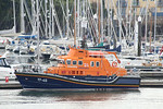 "Severn Class 17-45 ""RNLB The Duke Of Kent"" - Relief Lifeboat @ Plymouth 23.08.13"