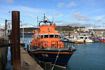 "Severn Class 17-09 ""RNLB City of London II"" - Dover Lifeboat @ Dover Lifeboat Station 11.10.11"