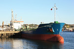 BRO GENIUS IMO:9263605 4107gt @ Cattewater Wharves, Plymouth 12.10.09