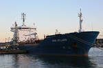 BRO ATLAND IMO:9160932 11377gt @ Cattewater Wharves, Plymouth
