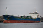 BRO GEMINI IMO:9263590 4107gt @ Cattewater Wharves, Plymouth 26.02.12