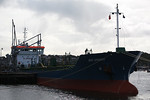BRO GRANITE IMO:9266425 4107gt @ Cattewater Wharves, Plymouth 03.09.09