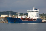 BRO DEVELOPER IMO:9313125 11344gt @ Cattewater Wharves, Plymouth 01.07.11