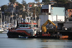 MTS VALIANT @ Brixham 05.02.10