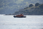 """Tamar Class 16-20 """"RNLB Rose"""" - The Lizard Lifeboat - On trials in Plymouth Sound 02.06.11"""