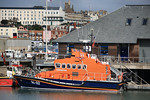 """Trent Class 14-02 """"RNLB Esme Anderson"""" - Ramsgate Lifeboat @ Ramsgate Lifeboat Station 13.10.11"""