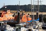 "Tamar Class 16-17 ""RNLB Alfred Albert Williams"" - Bembridge Lifeboat @ Plymouth Lifeboat Station 28.06.11"