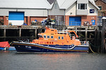 """Severn Class 17-02 """"RNLB The Will"""" - Relief Lifeboat @ Tynemouth Lifeboat Station 27.06.10"""