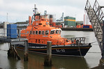 "Trent Class 14-10 ""RNLB Samarbeta"" - Great Yarmouth Lifeboat @ Ramsgate Lifeboat Station 30.09.10"