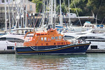 """Severn Class 17-11 """"RNLB The Whitehead"""" - Isle Of Scilly Lifeboat @ Plymouth 06.09.13"""