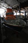 "Arun Class 10-37 ""RNLB Edward Bridges"" - Preserved Lifeboat @ Chatham Historic Dockyard 14.10.11"