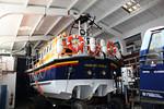 "Mersey Class 12-20 ""RNLB Leonard Kent"" - Margate Lifeboat @ Margate Lifeboat Station 16.10.11"