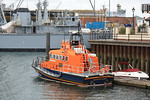 "Trent Class 14-25 ""RNLB Austin Lidbury"" - Ballycotton Lifeboat @ Falmouth 05.06.10"