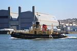 GEORGINA @ HMNB Devonport, Plymouth 05.03.10
