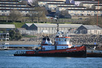 MTS TAKTOW @ HMNB Devonport, Plymouth 01.04.12